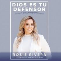 Dios es tu Defensor