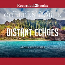 Distant Echoes (Aloha Reef, Book #1)