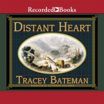 Distant Heart (Westward Hearts, Book #2)
