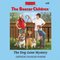 The Dog-Gone Mystery