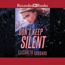 Don't Keep Silent (Uncommon Justice, Book #3)