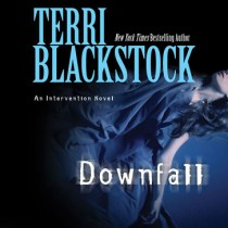 Downfall (Intervention Series, Book #3)