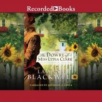 The Dowry of Miss Lydia Clark (Gresham Chronicles, Book #3)