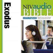 Dramatized Audio Bible - New International Version, NIV: (02) Exodus