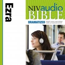 Dramatized Audio Bible - New International Version, NIV: (14) Ezra