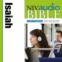 Dramatized Audio Bible - New International Version, NIV: (21) Isaiah
