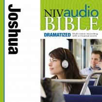 Dramatized Audio Bible - New International Version, NIV: (06) Joshua