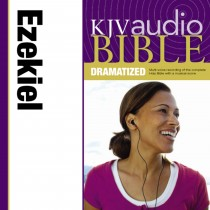 Dramatized Audio Bible - King James Version, KJV: (23) Ezekiel