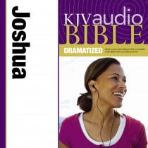 Dramatized Audio Bible - King James Version, KJV: (06) Joshua