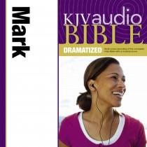 Dramatized Audio Bible - King James Version, KJV: (30) Mark