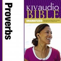 Dramatized Audio Bible - King James Version, KJV: (19) Proverbs