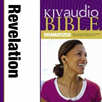 Dramatized Audio Bible - King James Version, KJV: (40) Revelation
