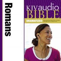 Dramatized Audio Bible - King James Version, KJV: (34) Romans