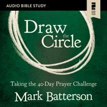 Draw the Circle (Audio Bible Studies)