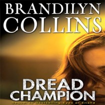 Dread Champion (Chelsea Adams Series, Book #2)