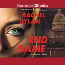 End Game (Capital Intrigue, Book #1)