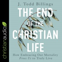 End of the Christian Life
