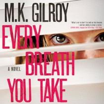 Every Breath You Take (A Kristen Conner Mystery Series, Book #2)