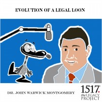 Evolution of a Legal Loon