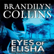 Eyes of Elisha (Chelsea Adams Series, Book #1)