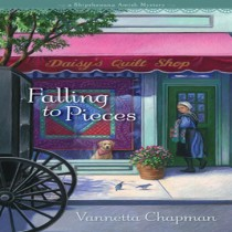 Falling to Pieces (A Shipshewana Amish Mystery, Book #1)