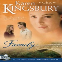 Family (Firstborn Series, Book #4)