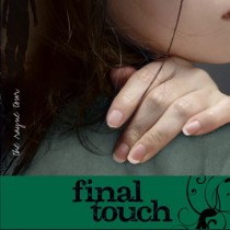 Final Touch (The Rayne Tour, Book #3)