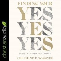 Finding Your Yes