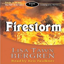 Firestorm (Full Circle Series, Book #6)