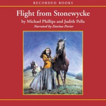 Flight From Stonewycke (The Stonewycke Trilogy, Book #2)