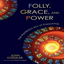 Folly, Grace and Power