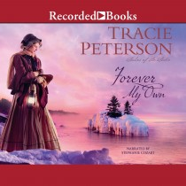 Forever My Own (Lady of the Lake, Book #2)