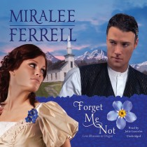Forget Me Not (Love Blossoms in Oregon, Book #2)