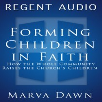 Forming Children in Faith