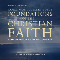 Foundations of the Christian Faith, Revised in One Volume