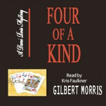 Four of a Kind (Dani Ross Series, Book #4)