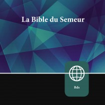 French Audio Bible - La Bible du Semeur