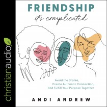 Friendship - It's Complicated