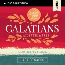 Galatians (Audio Bible Studies)