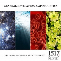 General Revelation and Apologetics