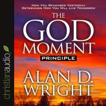 The God Moment Principle