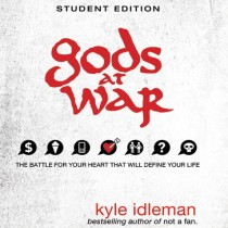 Gods at War (Student Edition)
