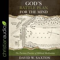God's Battle Plan for the Mind