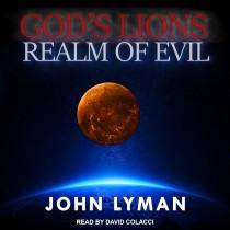 God's Lions (God's Lions, Book #4)