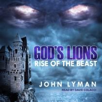 God's Lions (God's Lions, Book #2)