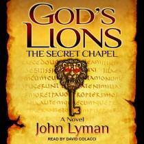 God's Lions (God's Lions, Book #1)