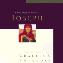 Great Lives: Joseph (Great Lives Series)