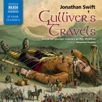 Gulliver's Travels: Retold for Younger Listeners
