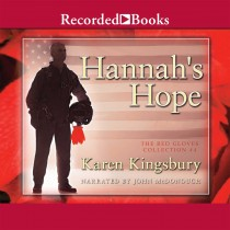 Hannah's Hope (Red Glove, Book #4)
