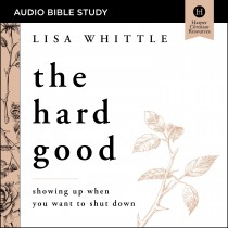 The Hard Good: Audio Bible Studies
